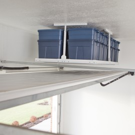 Garage Ceiling Racks Lincoln