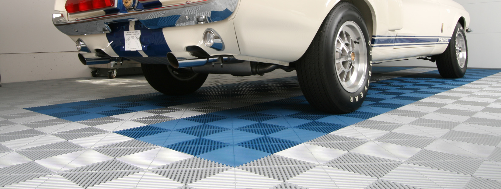 Garage Flooring Tiles Lincoln
