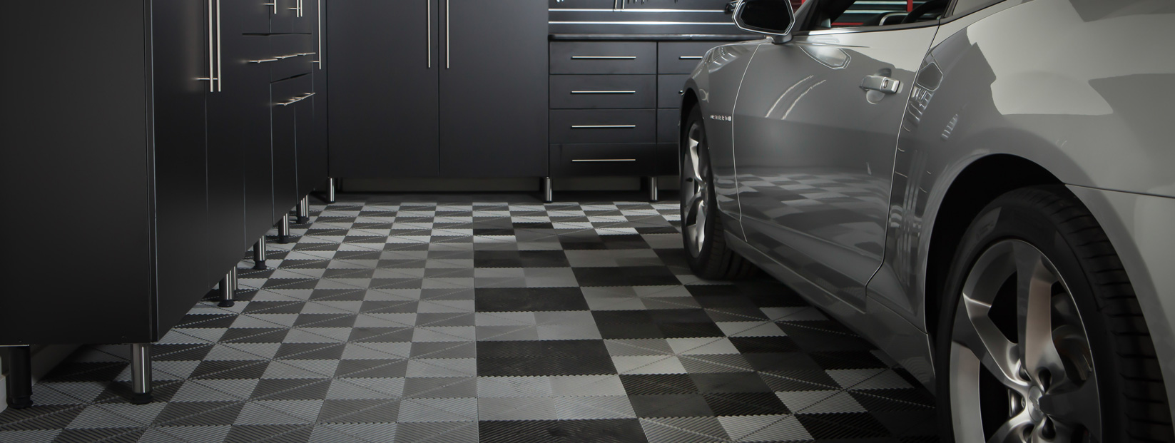 Garage Floor Tiles Lincoln