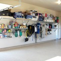 garage shelving Lincoln