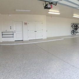 Epoxy Floors in Lincoln